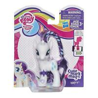 Rarity - Cutie Mark Magic - My Little Pony