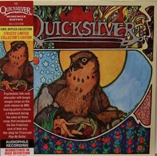 Quicksilver Messenger Service-Quicksilver US psych mini lp 96KHz 24 bit RM
