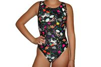 New girls gymnastic leotard unicorns