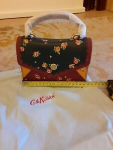 Brand New with Tags Cath Kidston bag