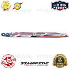 Stampede 302-30 Vigilante Premium Hood Protector Flag with Eagle for Chevy GMC