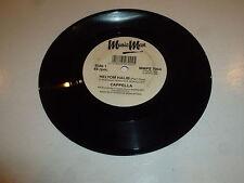 """CAPPELLA - Helyom Halib - 1988 UK 2-track 7"""" Vinyl Single"""
