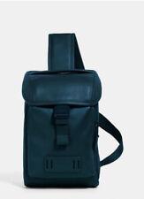 COACH Men's / Unisex Ranger Mini Pack in Reef Blue  $298 Retail