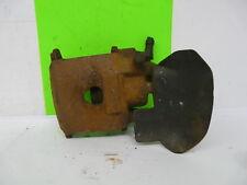 Bremssattel vorne rechts 1H0615124A Ate/TRW 48 Vollscheibe 239x12mm VW
