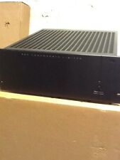 B&K Components Reference 200.5 Power Amplifier 5 Channel AMP