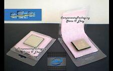 Intel Core i5 i3 CPU Clam Shell LGA1150 1151 1155 1156 - Lot of 10 25 40 80 225