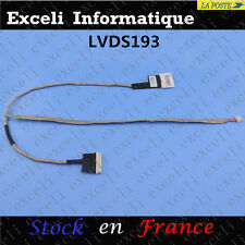 ECRAN Cable Nappe Câble Display Screen VIDEO MS1761 LVDS CABLE K19-3031003-H39
