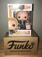 The Walking Dead Dwight 2017 Fall Con Exclusive #544 Funko Pop NYCC