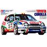Tamiya 24209 Toyota Corolla WRC 1/24