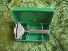 VINTAGE EVER READY SHOVELHEAD RAZOR IN BAKELITE BOX