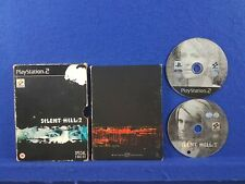 *ps2 SILENT HILL 2 (NI)*x Special 2 Disc Set Survival Horror Game PAL UK