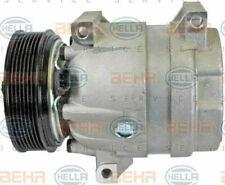 HELLA Klimakompressor 8FK 351 340-981 für NISSAN - OPEL - RENAULT