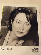 Pam Tillis Publicity Photo