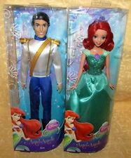 Disney ARIEL E PRINCIPE ERIC LA SIRENETTA cod.9247