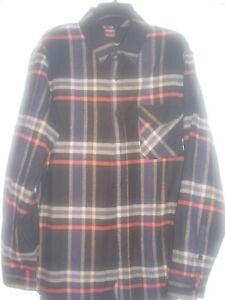 Nike 6.0 Flannel Shirt LG NWT SB Sneakers Super RARE VHTF Mens