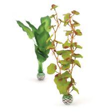 Oase biOrb Easy Plant 2 Pack Green Silk 29cm Fish Tank Aquarium Decor