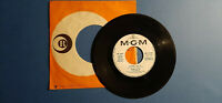 "BARRY RYAN ELOISE ITALIAN LANGUAGE 7"" JUKE-BOX PROMO ITALY MGM UK POP-PSYCH"