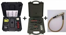 """Magnepull Xp1000Lc Cable Puller Fishing Tool + Magnespot Xr1000-K2 + 1/2"""" Magnet"""