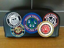 Wigan Casino temática Scooter respaldo cubierta (bolso estilo) no 2