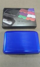Credit Card RF Protective Case Prevent Theft - For RFID Protection