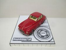 1:43 Ferrari 166 Rot, Heco. no BBR,MR