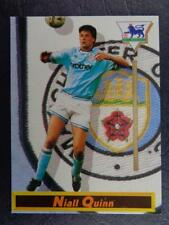 MERLIN INGLESAS PREMIER LEAGUE 1993-1994 - Niall Quinn Manchester City #54