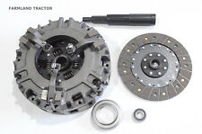 John Deere 950 990 1050 870 970 1070 Dual Stage Clutch kit LVA801352 CH18376