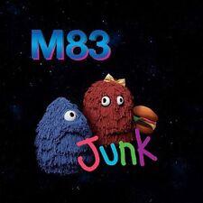 M83 - JUNK [CD]