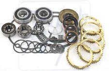 Chevy Getrag 290 3rd Design NV3500 5 Speed Transmission Rebuild Bearing Kit