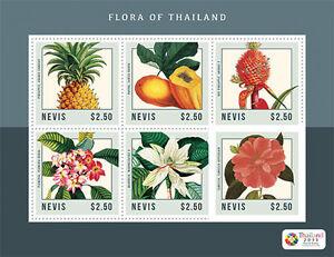 Nevis-FLOWERS-2013-FLORA OF THAILAND