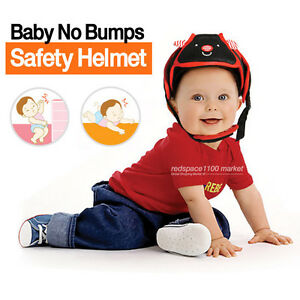 Baby Safety Helmet headguard, Baby Hats, cap No Baby No Bumps Made in KOREA