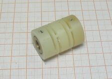 Clutch - to axle drive 6mm to rotary capacitor [0L24-B13]
