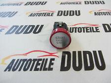 Audi TT 8S Start Stop rot Schalter Startknopf Taster 8S1 905 217 A 8S1905217A