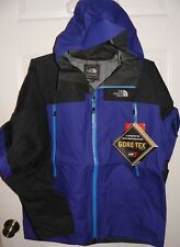 NEW The North Face Mens Lockoff Jacket EXTRA LARGE (Aztec Blue) XL