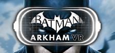 Batman: Arkham VR PC *STEAM CD-KEY* 🔑🕹🎮