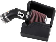 2013 2014 2015 2016 Ford Fusion 2.5L K&N Typhoon Cold Air Intake Free Shipping