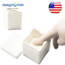 Autoclavable Dental Gauzecotton Pad Sponge Dispenser Holder Spring 1055555mm