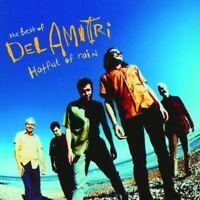 Del Amitri - Hatful Di Rain The Best Of Nuovo CD