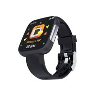 T5 ECG PPG Sports Smart Bracelet for iOS & Android Smartphones
