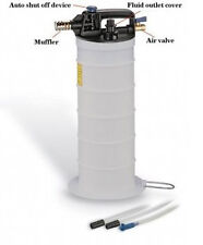 Pneumatic Fluid Extractor 1.4gal Air operated Oil Coolant Brake One man remover