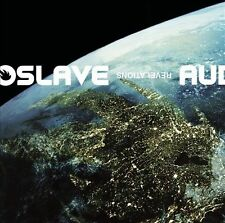 Revelations * by Audioslave (CD, 2006, Epic)