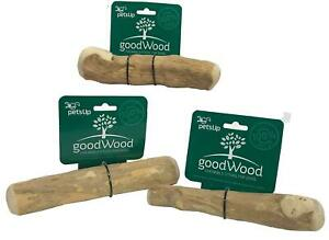 GoodWood Good Wood Dog Chew Sticks Chewable Sticks for Dogs x 1