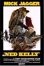 Ned Kelly      1970    Mick Jagger    DVD