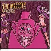 The Maggots - Monkey Time (CD) NEW.  (Garage Rock)