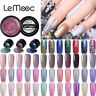LEMOOC 5ml Gel Polish Shiny 3D Embossment Platinum Soak off UV LED Gel Varnish