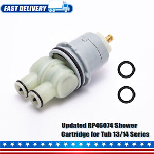 RP46074 Shower Cartridge Assembly for Delta Shower and Tub 13/14 Series Valve