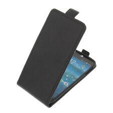 Custodia per Acer Liquid Jade Z Flipstyle Custodia Cellulare Guscio Protettivo Flip Nero