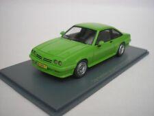 Opel Manta B Gsi 1987 Green 1/43 Neo 45474 New