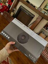 "New listing Infinity Ref-6532ex 165w 6-1/2"" (160mm) ezfit coaxial car speakers, Nib unopened"