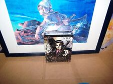 Hellsing Ultimate - Vol 4 SE/LE Steelbook with art book - BRAND NEW - Anime DVD
